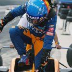 Indy quiere a Alonso de vuelta