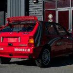 ¡Joya a la venta! Este Lancia Delta Integrale16V busca nuevo dueño y su precio es muy interesante