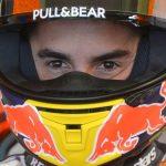 Márquez: a una pole de Rossi y una victoria de Lorenzo