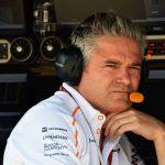 McLaren pide perdón a Alonso