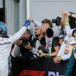 """Mercedes augura un GP de España """"difícil y competitivo"""""""
