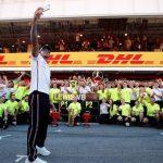 """Mercedes avisa: """"Nos queda mucho potencial por exprimir"""""""