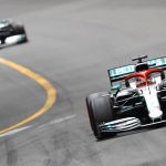 Mercedes romperá en Canadá la barrera de los 1.000 CV