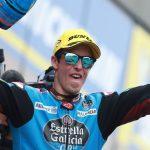 Pramac Ducati reconoce su interés por Álex Márquez