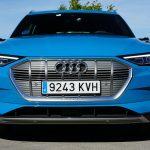 Primera prueba Audi e-tron Edition One: Una auténtica declaración de intenciones