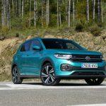 Primera Prueba Volkswagen T-Cross: Jaque al Polo por versatilidad y equipamiento