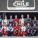Rally Mundial: FIA advierte a Chile por mal comportamiento