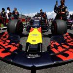 Red Bull ya tiene un chasis para ganar carreras con Honda