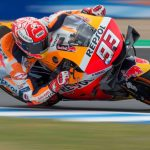 Resumen clasificación MotoGP en Jerez: pole para Quartararo