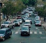 Si la Guardia Civil de Tráfico hiciera como en Alemania, el efecto mirón en España tendría los días contados