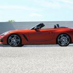 A falta de BMW Z4 M, buenos son 500 'ponis' cortesía de G-Power