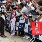 """Alonso: """"Le Mans es un reto contra nosotros y la carrera"""""""