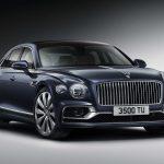 Así es el nuevo Bentley Flying Spur con motor TSI W12 de 6.0 litros ¡El súper A8!