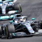 Bottas no aguanta el pulso pero a Hamilton no le importa mucho