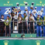Casi la mitad de la parrilla aún está con la resaca de Le Mans