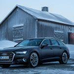 Dossier, los 80 modelos más vendidos en Suecia durante mayo