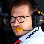 El jefe de McLaren deja claro el futuro de Alonso en el equipo