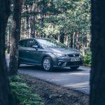 El SEAT Ibiza vuelve a estar en promoción y ahora tiene un precio de poco más de 10.000 euros