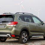 El Subaru Forester Eco-Hybrid ya tiene precios: Interesante y muy bien equipado