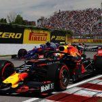 El tercer sector de Montreal retrata las carencias de Honda