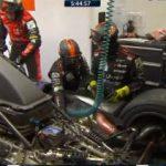 En directo: Alonso intenta la remontada a bordo del Toyota
