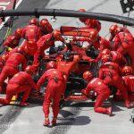 Ferrari: avalancha de fichajes para derrotar a Mercedes