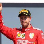 Ferrari respalda a Vettel en un momento crítico