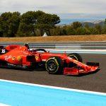 Ferrari tiene argumentos para ganar a Mercedes en Austria