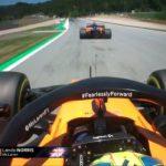 Fiesta agridulce en Ferrari: pole para Leclerc y 10º para Vettel