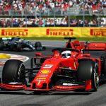 Hamilton revienta la fiesta por una polémica sanción a Vettel