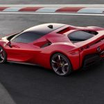 Hora de ver y oir los 1.000 CV del Ferrari SF90 Stradale en circuito (+Vídeo)