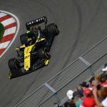 Hulkenberg, molesto por las órdenes de equipo de Renault