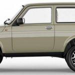 Indestructible: el Lada Niva sobrevive al WLTP y volverá a venderse en Europa