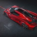 Koenigsegg Jesko Cherry Red Edition: Tu nuevo superdeportivo favorito…