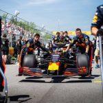 La 'Spec 3' de Honda debutará en el GP de Francia