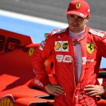 Leclerc se quejó dos veces a Ferrari de Sebastian Vettel