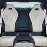 Más imágenes filtradas del BMW Serie 8 Gran Coupé: A este paso no va a quedar nada que presentar…
