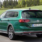 Nuevas imágenes de la renovada familia Volkswagen Passat: Pronto a la venta
