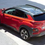 Nuevos niveles de acabado XLE y SLE para el Hyundai Kona