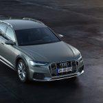 ¡Oficial! Audi A6 allroad quattro 2019: El familiar más campero ahora solo en diésel y con pegatina ECO