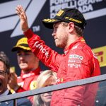 ¿Quiénes decidieron la sanción a Vettel en el GP de Canadá?