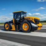Quieres un tractor amarillo de 1000 CV porque sí, es lo que se lleva ahora