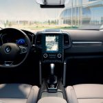Renault Koleos 2019: puesta al día para el SUV