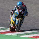 Segunda exhibición consecutiva de Álex Márquez en Moto2