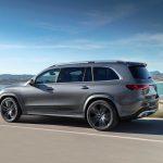 Todos los precios del nuevo Mercedes GLS