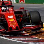 Última hora de la carrera de Fórmula 1 en Canadá