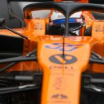 Última hora: Libres 1 de la Fórmula 1 en el GP de Francia