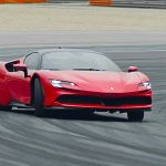 [Vídeo] Así funciona el motor híbrido de 1.000 CV del Ferrari SF90 Stradale