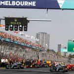 Albert Park inaugurará la 70º temporada de la Fórmula 1