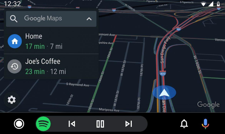 Android Auto Archives |  ·:·  AMAXOFILIA